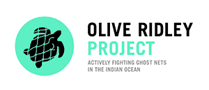 Olive Ridley Project Logo