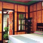 Air Con Double Room Garden Home