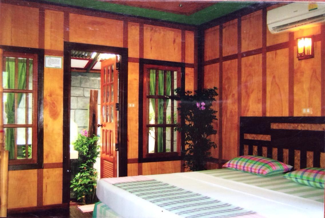 Air Con Double Room Garden Home