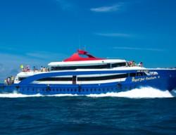 Ferry Schedule Koh Phi Phi Thailand