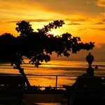 Sunset Pool Koh Phi Phi