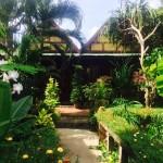 Outside Gardens Koh Phi Phi Thailand