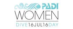 WOMEN DIVE