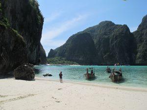 Snorkelling Trip Beach Maya