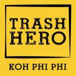 TRASH HERO KOH PHI PHI