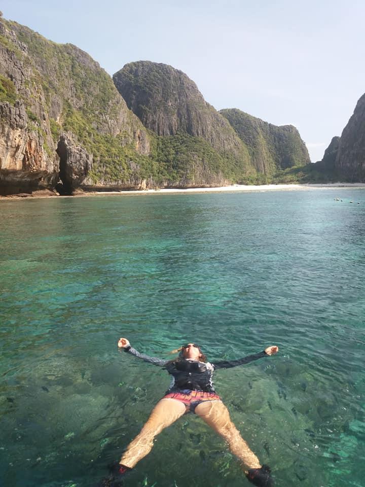 maya bay still open thailand