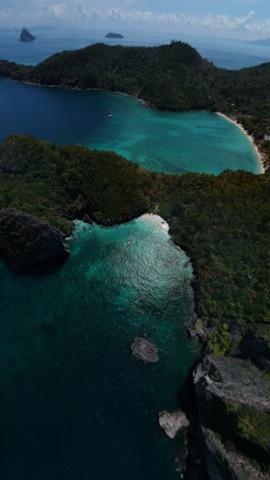 ocean quest global phi phi