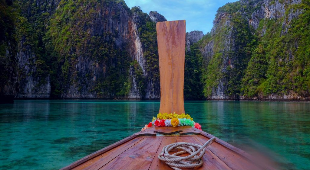 LONGTAIL PHI PHI ISLAND PRIVATE RENTALS