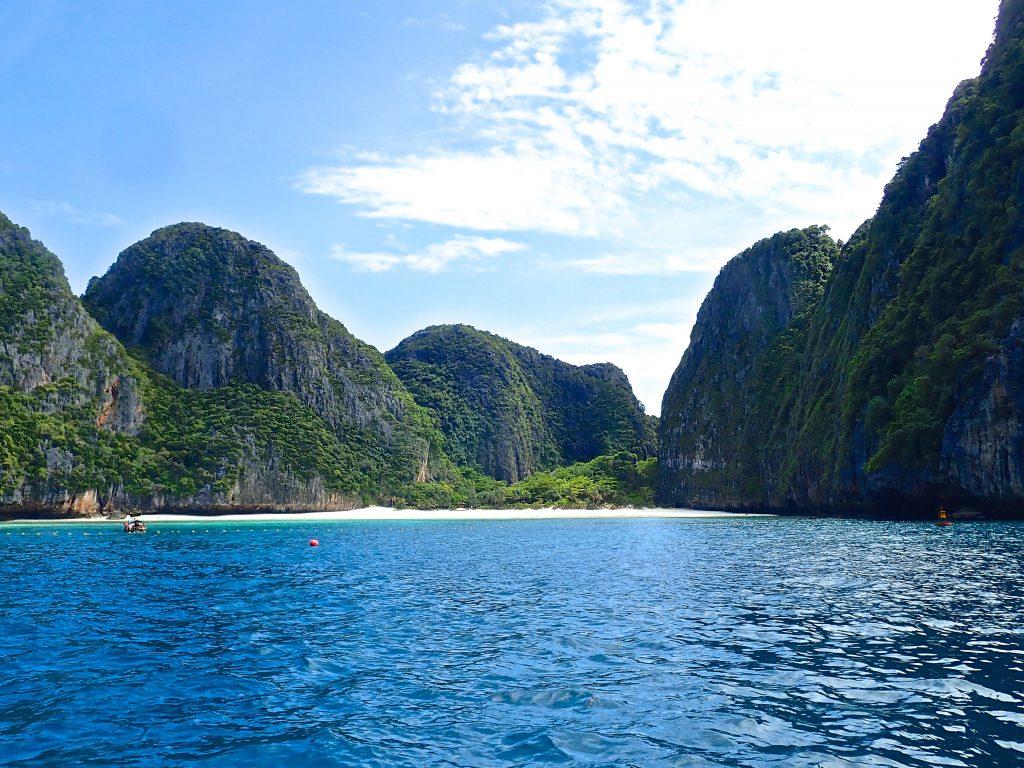 Maya Bay Dive Packages koh phi phi