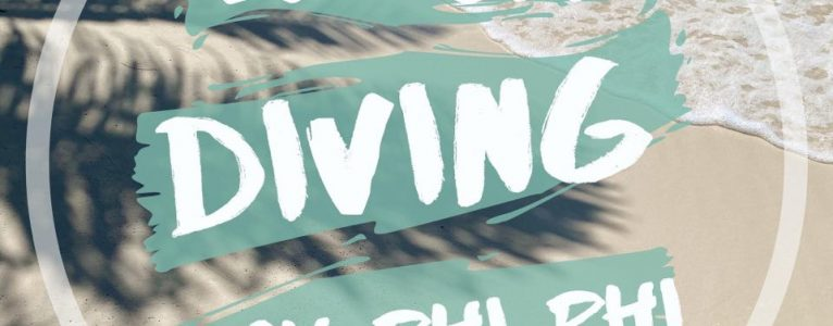 Phi Phi Diving Promotion 2020 – Prices valid until 2022!